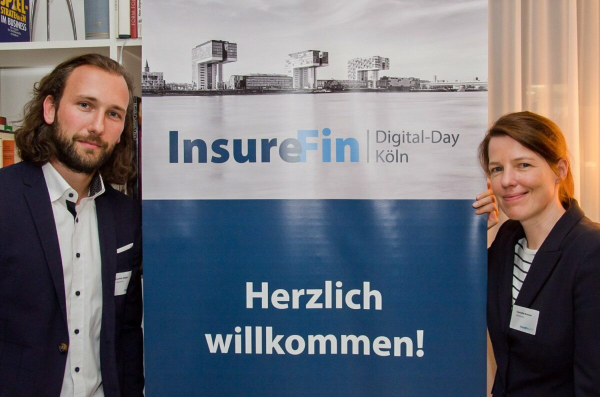 InsureFin Digital-Day 2017