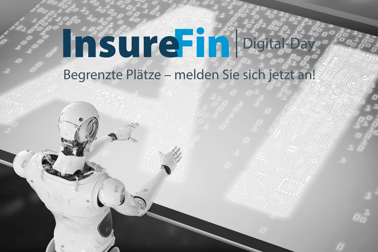 InsureFin Digital Day