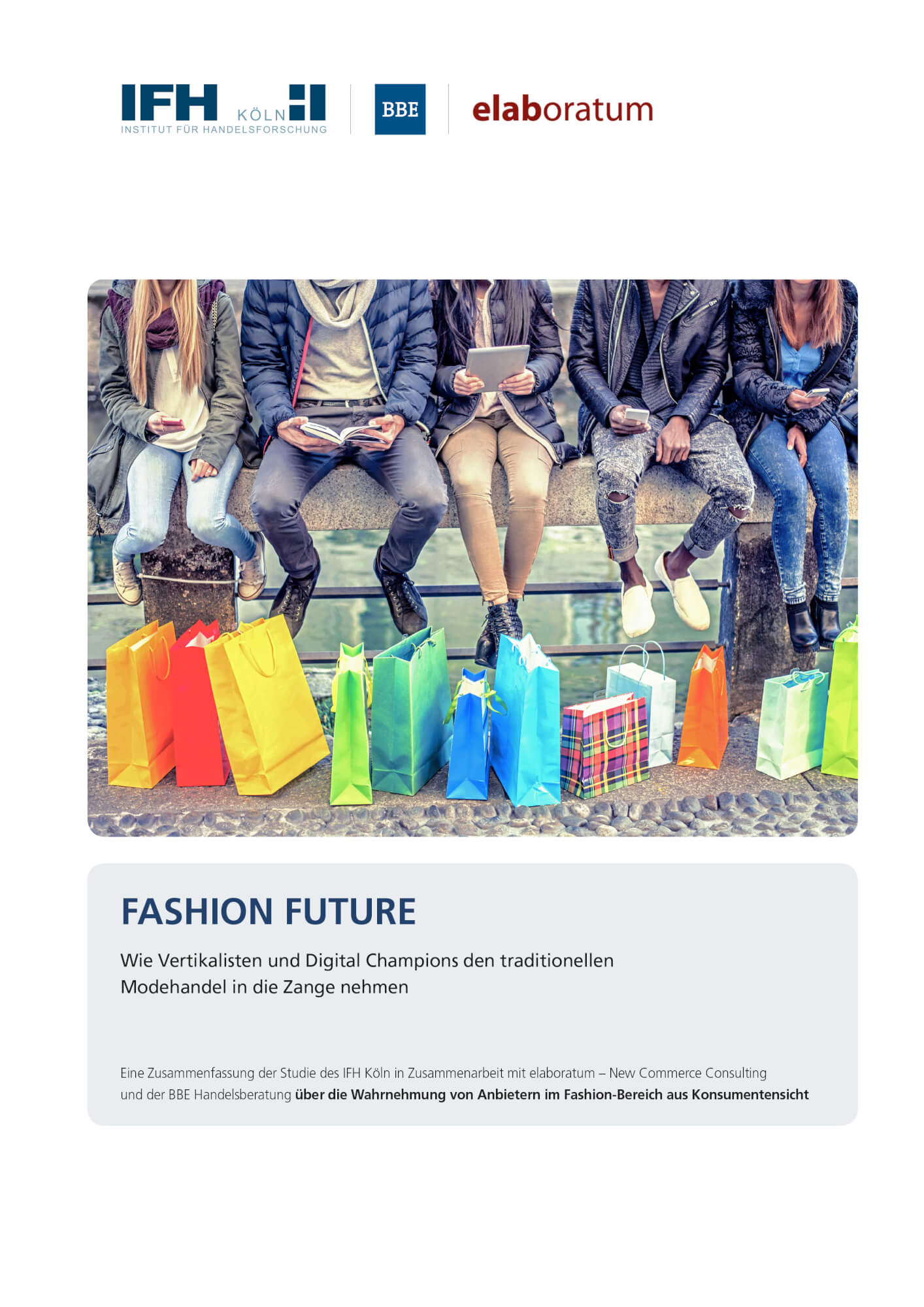 Studie: Fashion Future