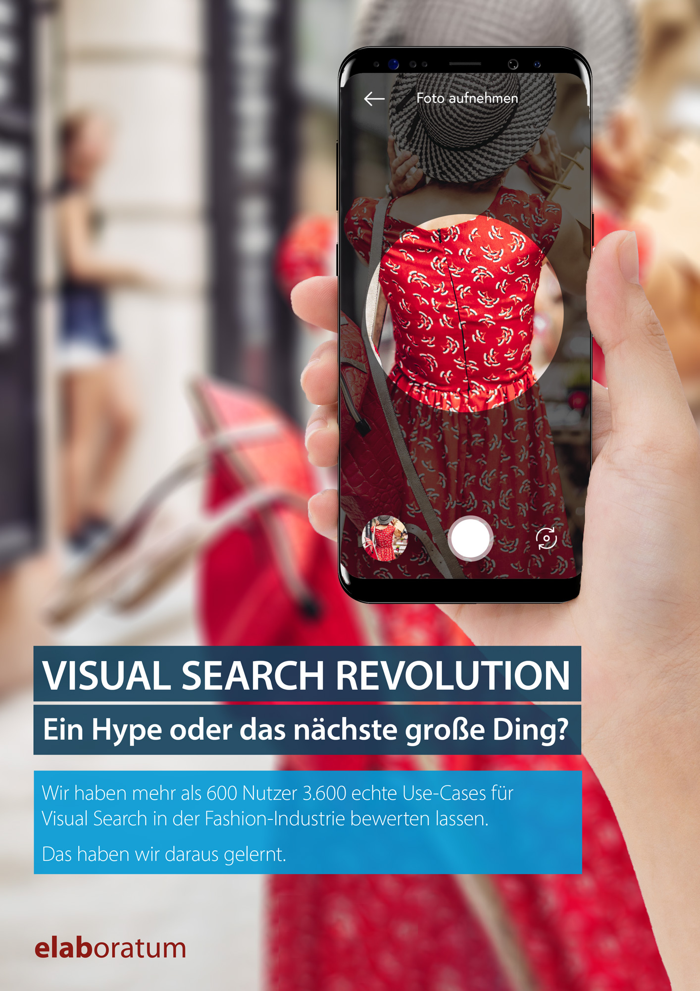 Studie: Visual Search