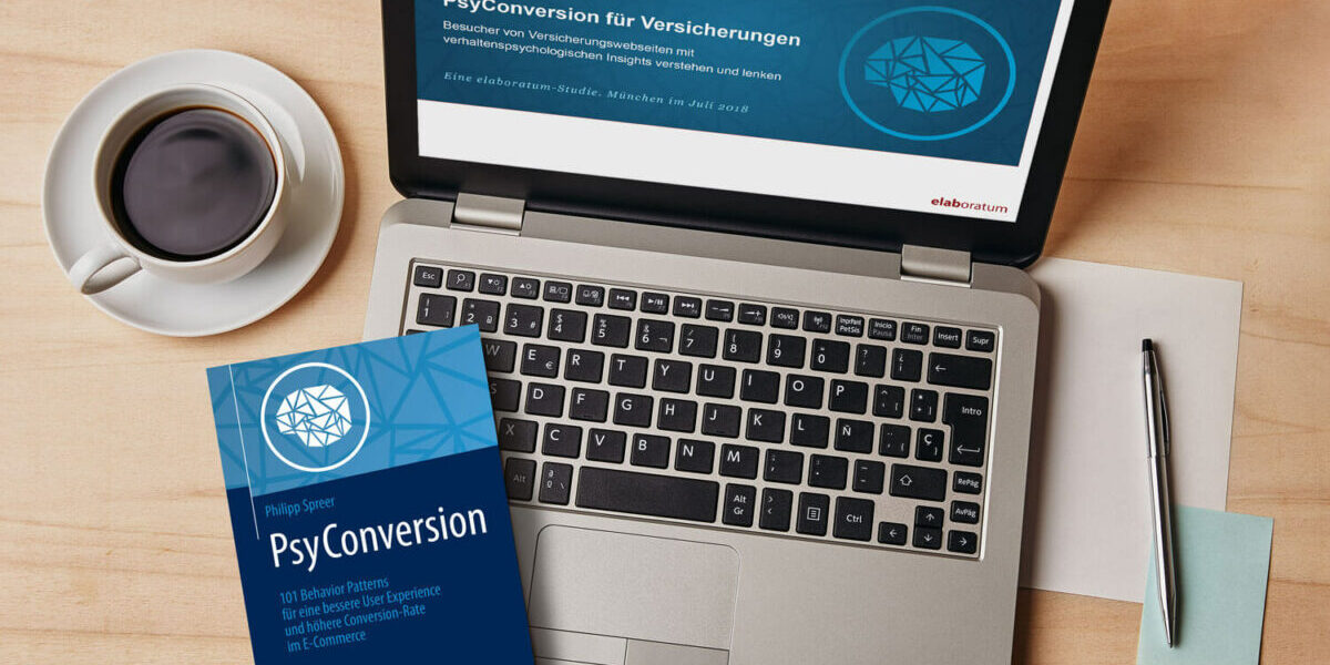 PsyConversion Studie
